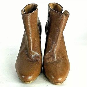 Nine West Ankle Boots Vintage America Collection